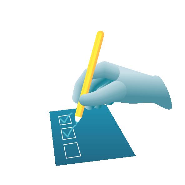 Aanvraag projectaanvraag