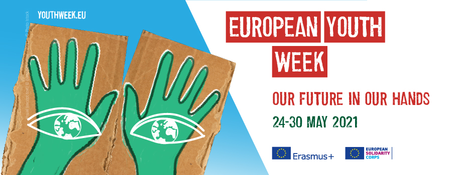 European Youth Week 2021